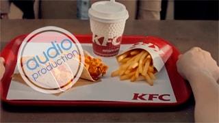 Озвучка видео KFC Такос это не про любовь