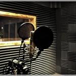 Запись радиорекламы