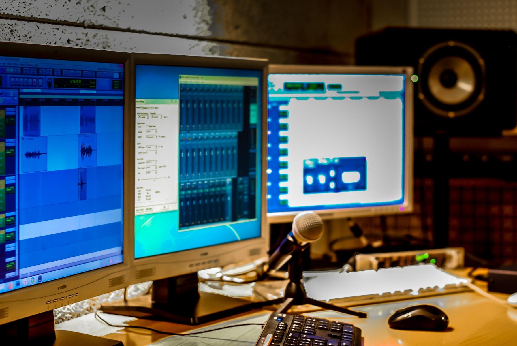 контакты студия звукозаписи