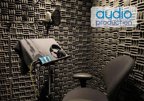 Портфолио аудиороликов радиорекламы