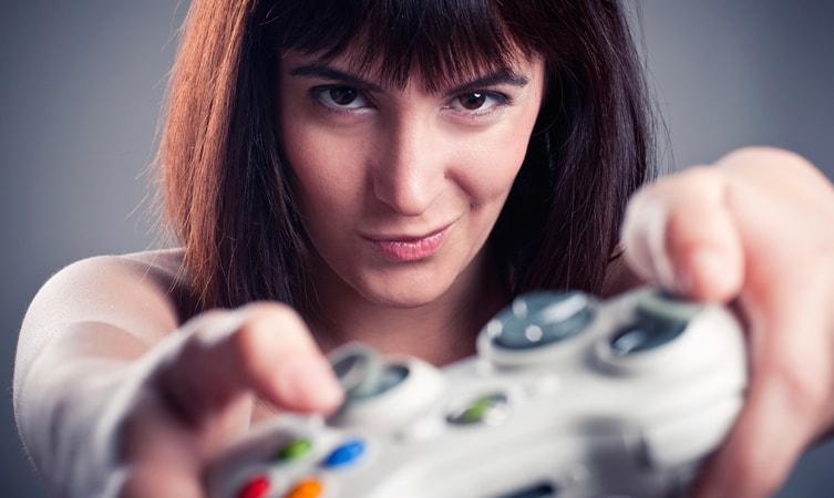 Озвучивание компьютерных игр