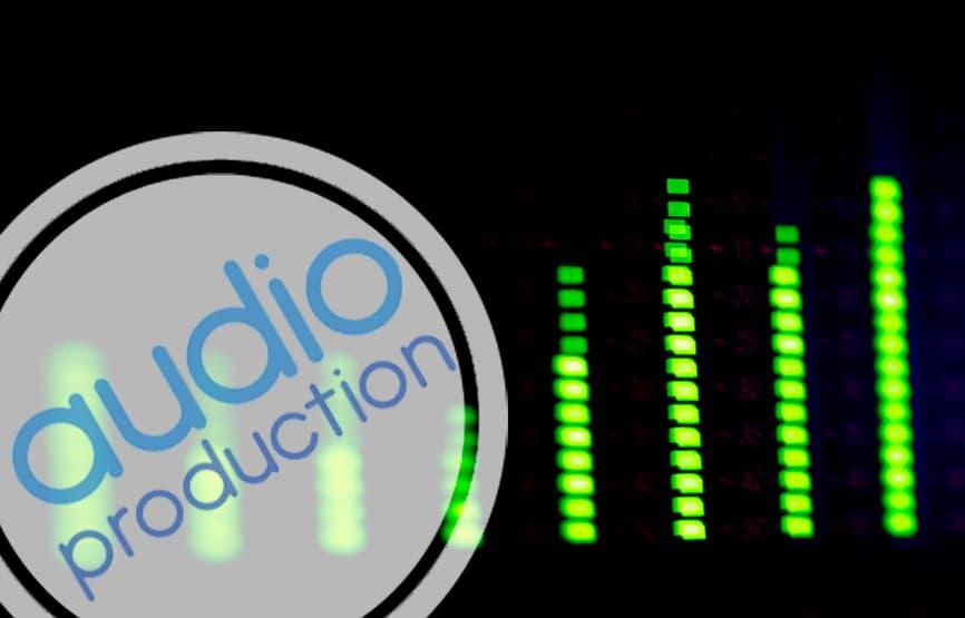 Аудиореклама, озвучка видео