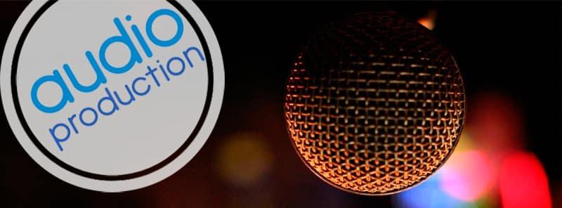 Отзывы о работе Audio-Production. Декабрь 2017