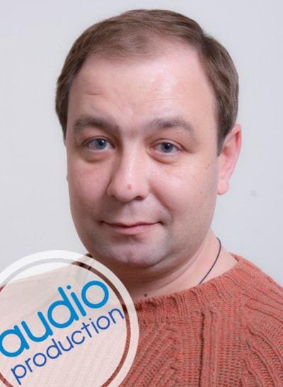 Олег Белов диктор голос