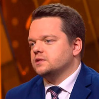 Спортивные комментаторы Александр Неценко
