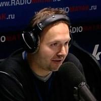 Спортивные комментаторы Николай Саприн