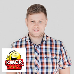 Александр Татаринцев - Юмор ФМ