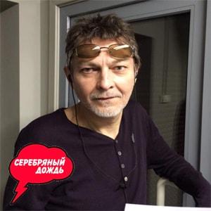 Игорь Китаев - Серебряный Дождь