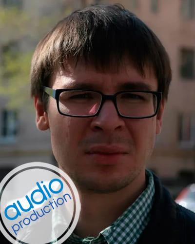 Станислав Чирков диктор голос заказать контакты