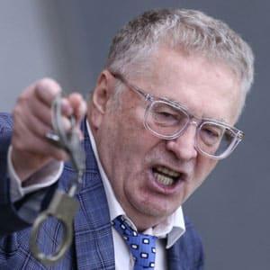 Владимир Жириновский заказать голос пародист
