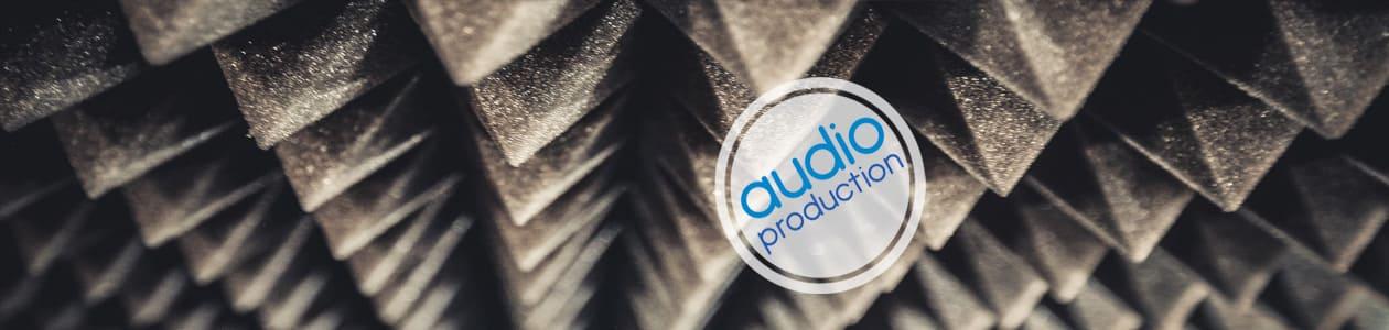 Производство аудиороликов