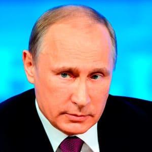 пародист Заказать голос Путина