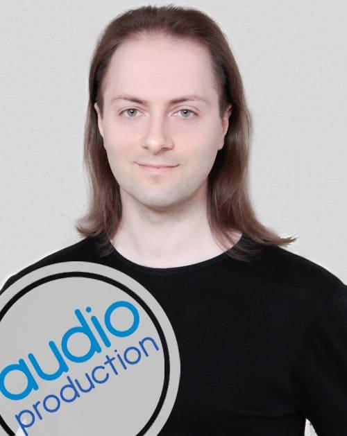 Денис Дмитриев диктор голос заказать записать цена контакты