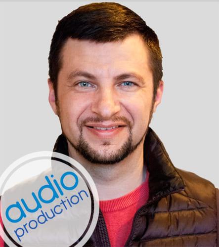 Дмитрий Поляновский диктор голос заказать записать контакты