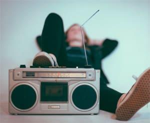 примеры аудиорекламы