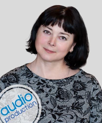 Лариса Некипелова диктор голос заказать записать озвучка контакты цена сайт