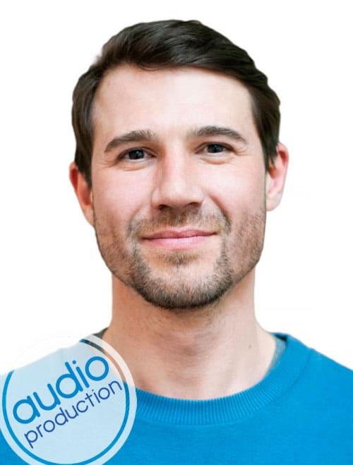 Евгений Комаров ди-джей ведущий голос заказать записать озвучка сайт контакты