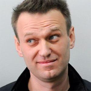 Пародист Навальный