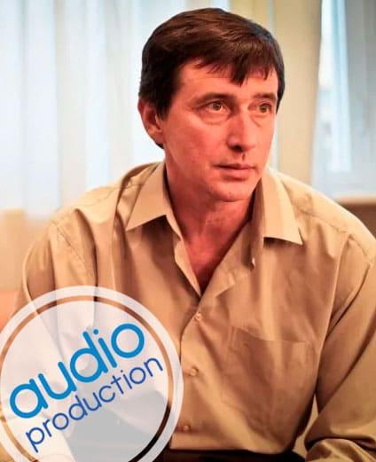 Валерий Соловьев голос диктор озвучка заказать сайт контакты