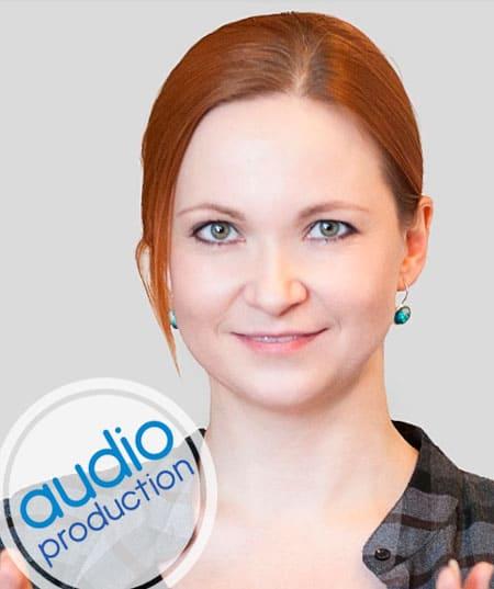 Мария Фортунатова голос диктор заказать записать цена контакты