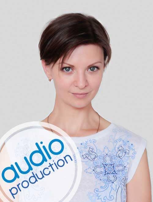 Нона Трояновская диктор голос заказать запись озвучку цена контакты сайт