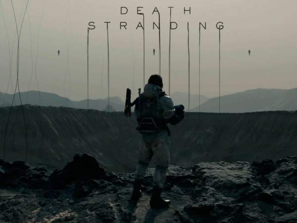 Русская озвучка Death Stranding