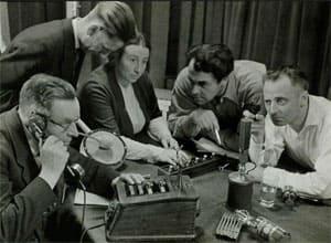 Озвучивание аудиоспектаклей