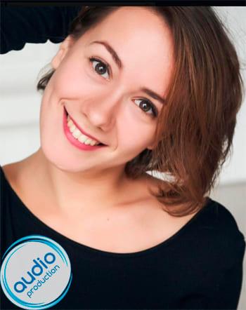 Анна Киселёва Актриса дубляжа, актриса театра и кино