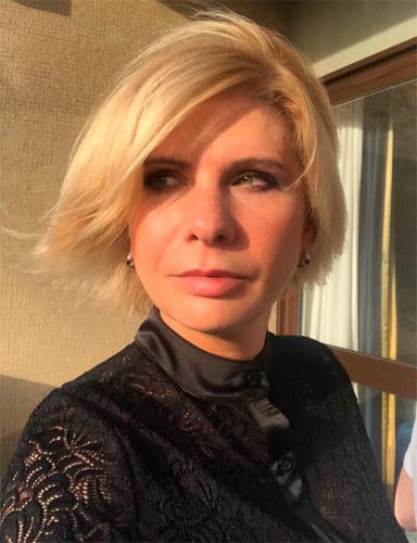 Мария Цветкова-Овсянникова сайт контакты записать голос озвучка
