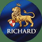 Видеореклама Чай Richard