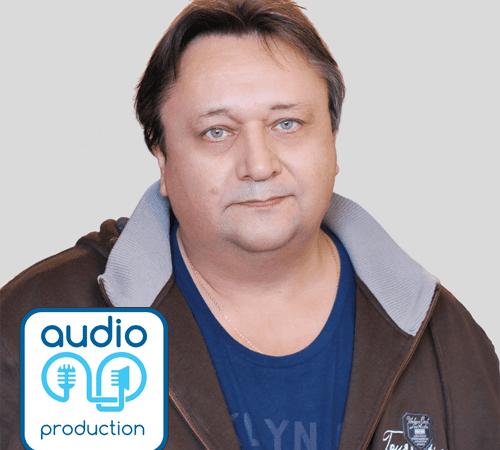 Александр Клюквин диктор голос заказать запись озвучку сайт контакты цена