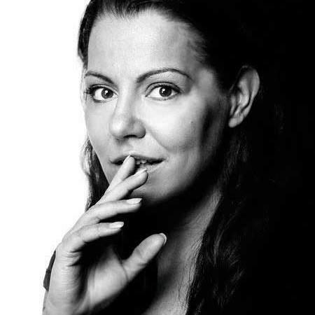 Марина Лисовец Актриса театра, кино, дубляжа, радио- и телеведущая