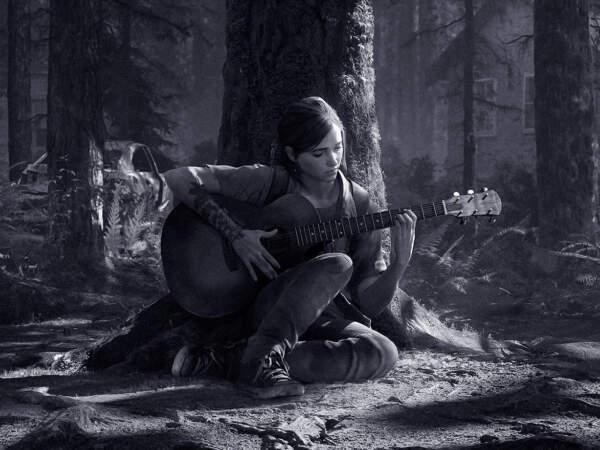 актеры русской озвучки Last Of Us 2