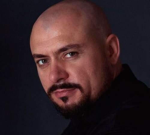 Владимир Паляница