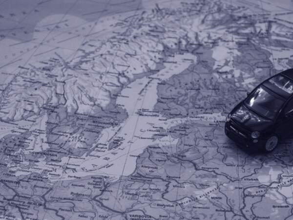 Озвучивание навигаторов
