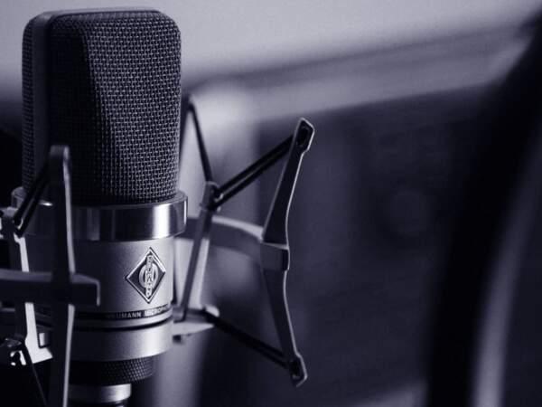 известные голоса