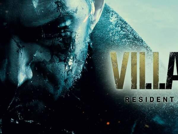 Актеры русской озвучки «Resident Evil 8: Village»