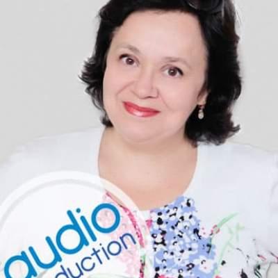 Ирина Башкирева голос диктор цена записать контакты