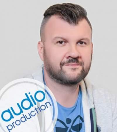 Алексей-Востриков диктор голос заказать озвучку