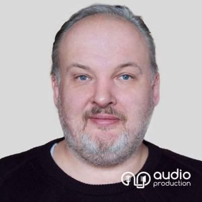 Михаил Георгиу диктор голос заказать запись