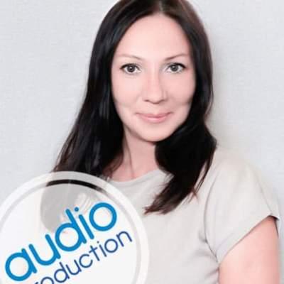 Луиза Нигметзянова голос диктор заказать записать цена контакты
