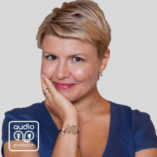 Фролова Дарья актер голос диктор озвучка заказать цена контакты