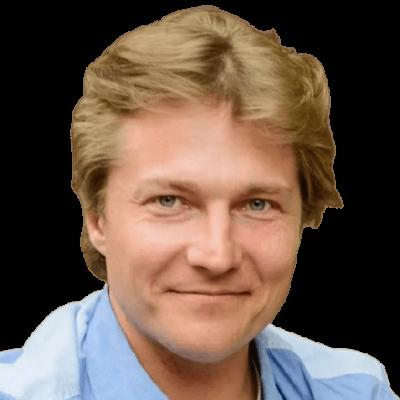 Максим Меркулов