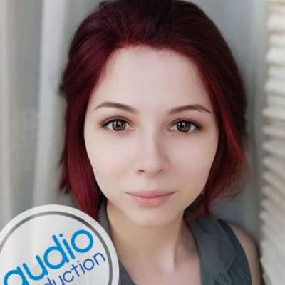Алена Андронова голос диктор ведущая мероприятий