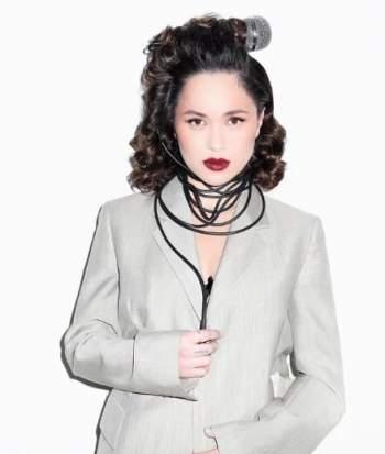 Аниса Муртаева блогер актриса певица