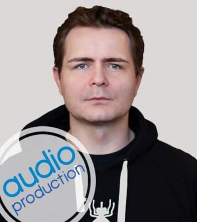 Александр Матросов актер ведущий голос заказать записать озвучка сайт контакты