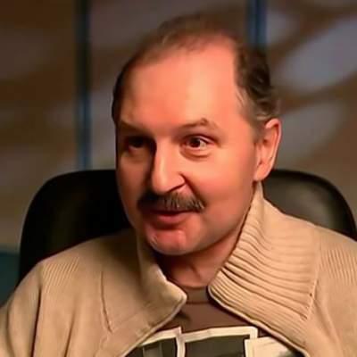 Алексей Неклюдов