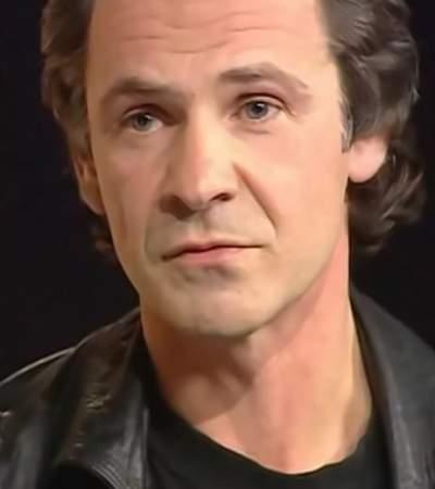 Дмитрий Полонский актер диктор голос
