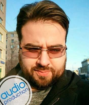 Сергей Пономарев диктор голос озвучка