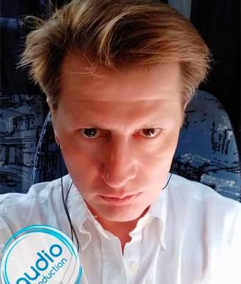 Андрей Сипин диктор актер голос заказать озвучку цена сайт контакты